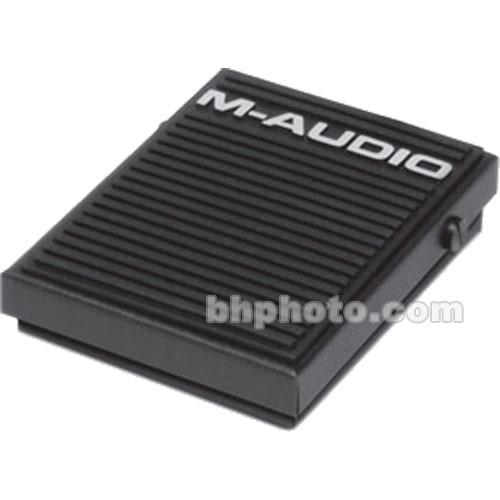 M-Audio SP-1 - Switch-Style Keyboard Sustain Pedal MA99005080400