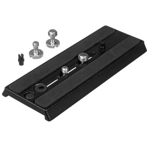 Manfrotto 357PLV Quick Release Plate for Video 357PLV