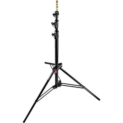Manfrotto Alu Ranker Air-Cushioned Light Stand Quick 1005BAC-3