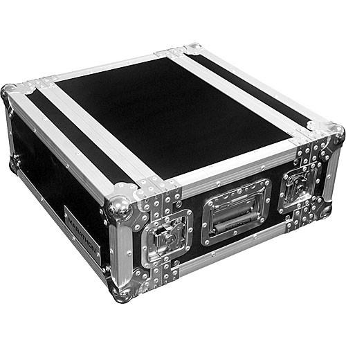 Marathon MA-2UED Flight Road 2U Deluxe Effects Rack Case MA-2UED