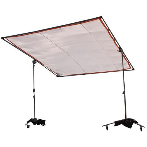Matthews Butterfly/Overhead Hollywood Frame - 6 x 6' 409106