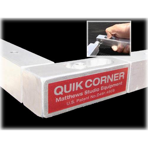 Matthews  Quik Corners - Set of 4 409200