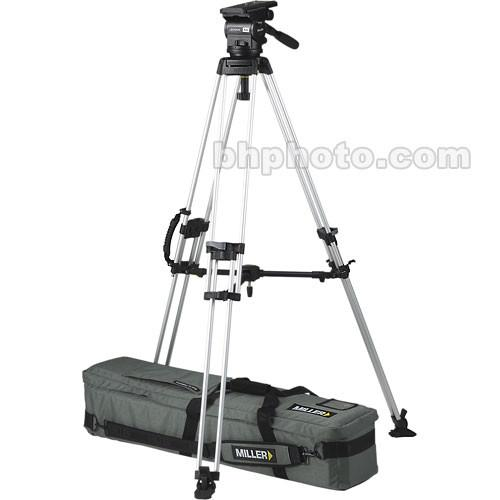 Miller  1718 Arrow 55 Tripod System 1718