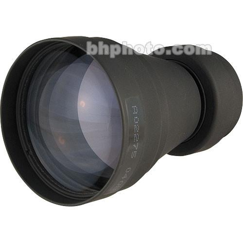 Night Optics  3x Mil Spec Afocal Lens A3256391