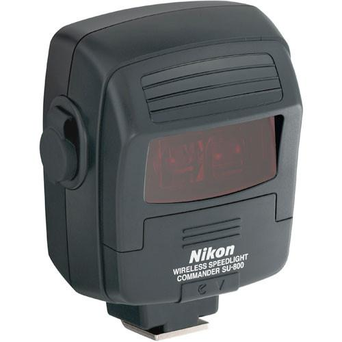 Nikon SU-800 Wireless Speedlight Commander Unit 4794