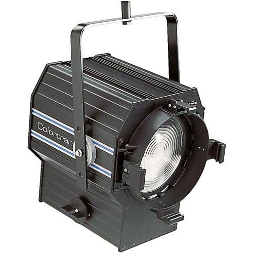 NSI / Leviton 2K Theatre Fresnel - Hanging, Manual FR2TH00662B