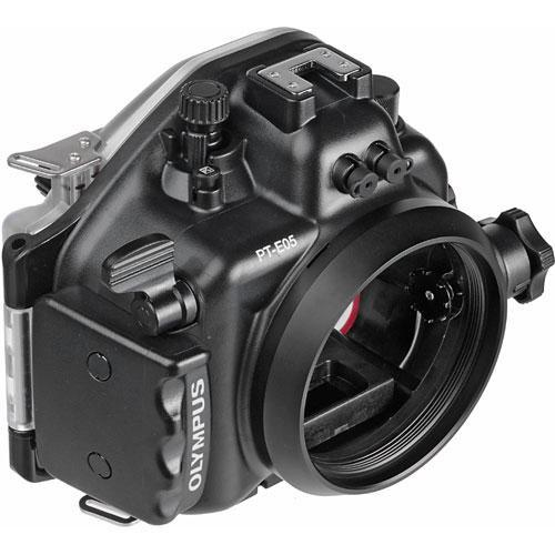 Olympus PT-E05 Underwater Housing for Olympus Evolt E-520 260535