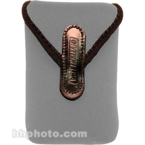 OP/TECH USA PDA/Cam Milli Soft Pouch (Steel Gray) 6411434
