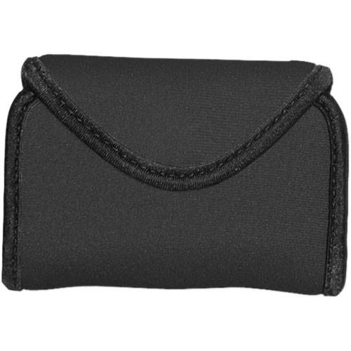 OP/TECH USA Snappeez Soft Pouch, Medium Horizontal 7301154