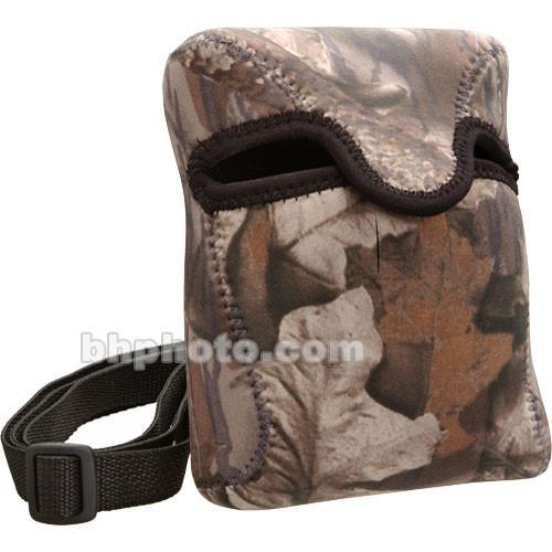 OP/TECH USA Soft Pouch - Bino, Roof Prism Small (Nature) 6310112