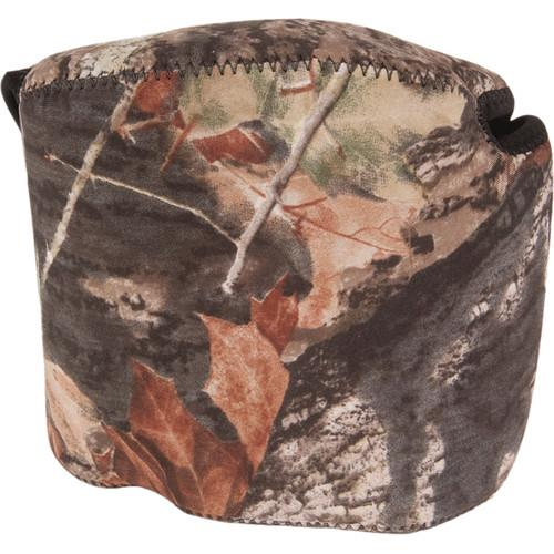 OP/TECH USA Soft Pouch- Body Cover-AF Pro (Nature) 8210054