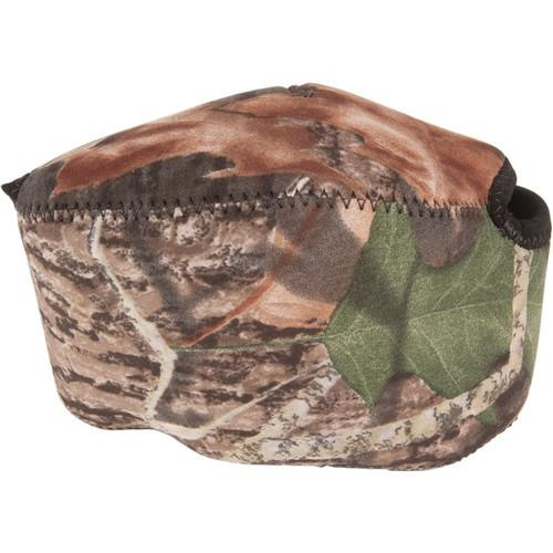 OP/TECH USA Soft Pouch- Body Cover-Auto (Nature) 8210004