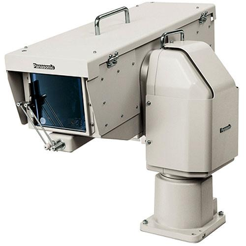 Panasonic AW-PH650 Outdoor Pan and Tilt Head - Supports AW-PH650