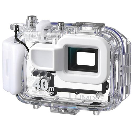 Panasonic DMW-MCFT1 Marine Case Underwater Housing DMW-MCFT1