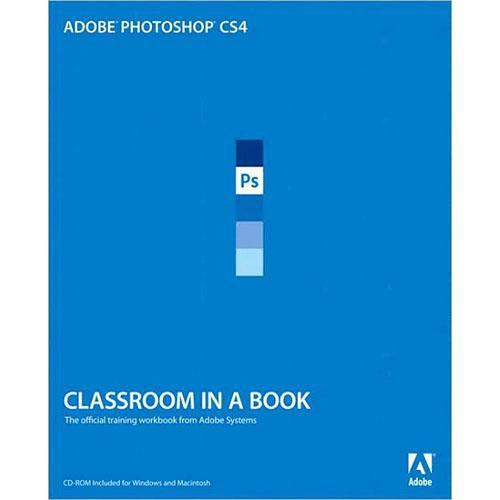 Pearson Education Book: Adobe Photoshop CS4 9780321573797