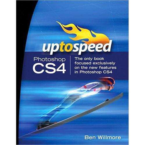 Pearson Education Book: Adobe Photoshop CS4: Up to 9780321580054