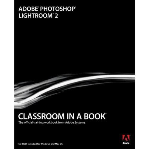 Pearson Education Book: Adobe Photoshop Lightroom 9780321555601