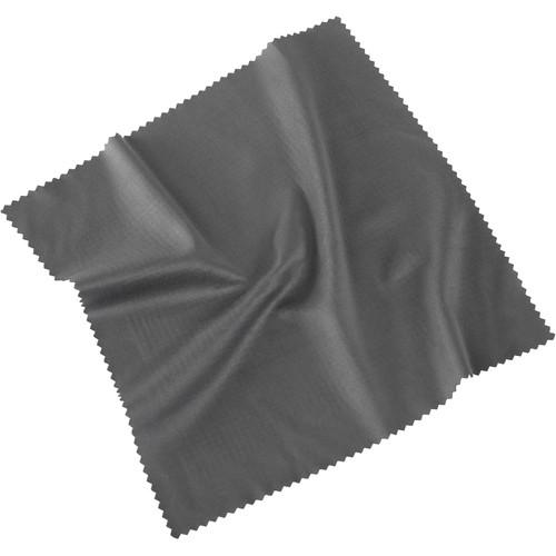 Pearstone Microfiber Cleaning Cloth, 18% Gray MFCC77G