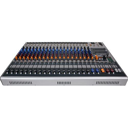 Peavey XR XR 1220 - 20 Channels, Dual Integrated 03513760