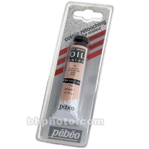Pebeo Oil Color Paint: No.44 Flesh Pink - 3/4x4