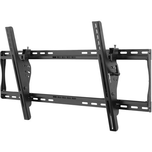 Peerless-AV Universal Tilt Wall Mount, Model ST660P (Black)