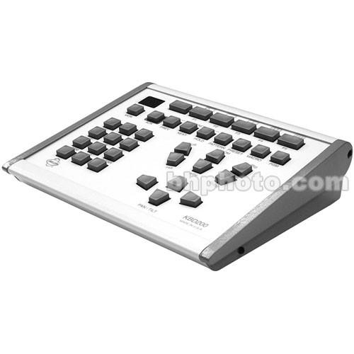 Pelco KBD200A Full Functionality Keyboard Controller KBD200A