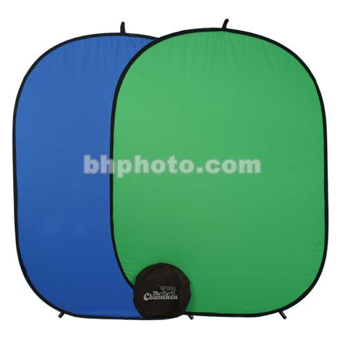 Photogenic Chameleon Collapsible Reversible Background - 926594