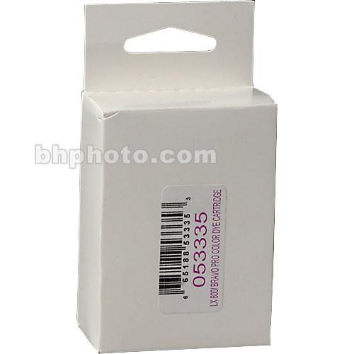 Primera Color High-Yield Ink Cartridge for BravoPro and 53335
