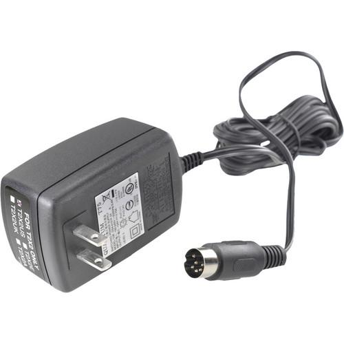 Quantum TRU Replacement 100-240V Charger with US / UK / 860815