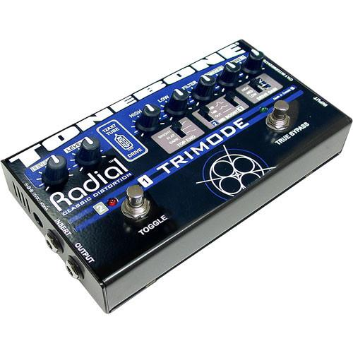 Radial Engineering Tonebone Trimode 3-Channel Tube R800 7015