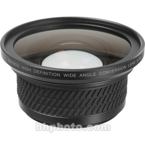 Raynox HD-7062PRO 62mm 0.7x Wide Angle Lens RAY HD 7062