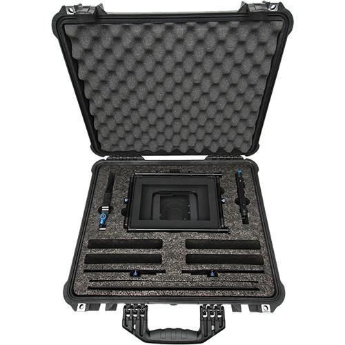 Redrock Micro microMattbox Hard Case with 19mm Foam 1-20-0002