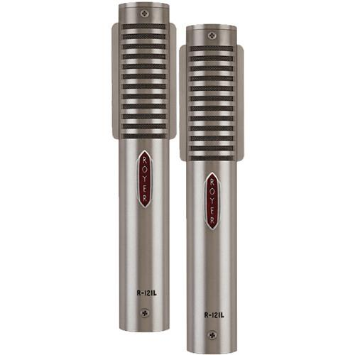 Royer Labs R-121 Live MP Ribbon Microphone R-121L-MP