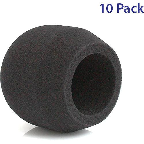 Rycote Foam Windscreen for TLM-102 (10 Pack) 103124