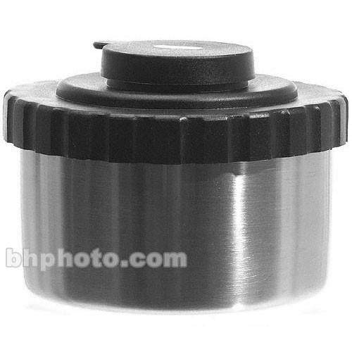 Samigon Stainless Steel Tank with Plastic Lid for 35mm ESA340