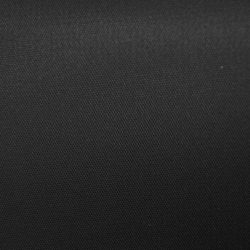 Savage 5 x 7' Infinity Vinyl Background--Matte Black V20-0507