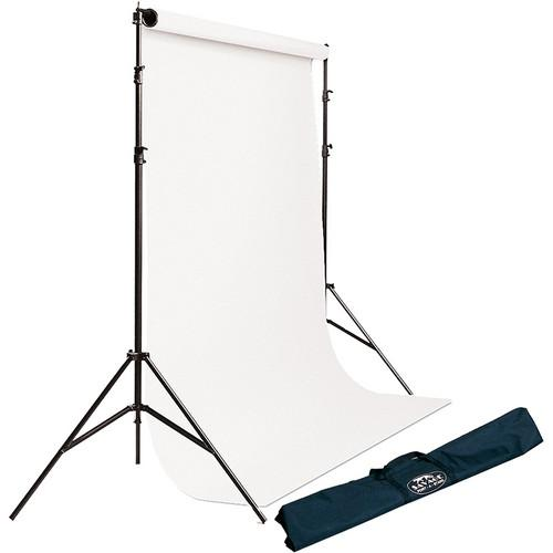 Savage  Background Port-A-Stand Kit 6203750