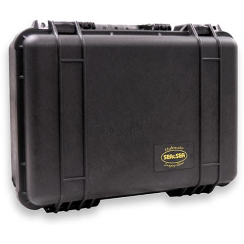 Sea & Sea  PEL1500 Watertight Case SS-PEL1500
