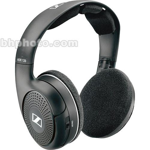 Sennheiser HDR 120 - Wireless RF Expansion Headphones HDR120