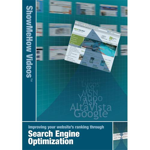 Show Me How Video DVD: Search Engine Optimization SMHVSEO