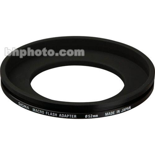 Sigma  52mm Adapter Ring for EM-140 F30S25