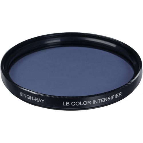 Singh-Ray  82mm LB Color Intensifier Filter R-186