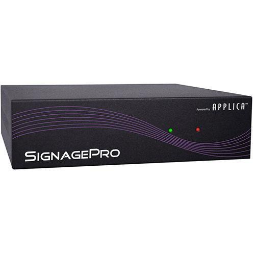 Smart-AVI AP-SNCL-V40G SignagePro Player with 4GB AP-SNCL-V4G