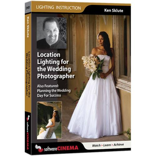 Software Cinema DVD-Video:Training: Location Lighting LTKSLWPD