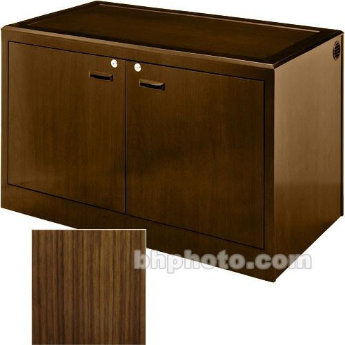 Sound-Craft Systems 2-Bay Equipment Credenza - CRDZ2BVW