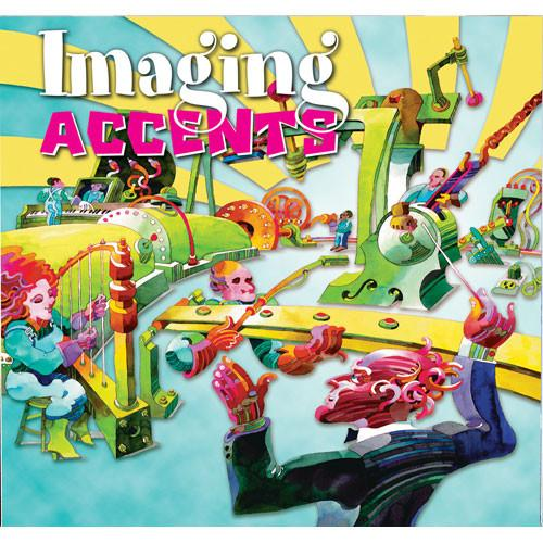 Sound Ideas Sample CD: Imaging Accents - 2 CD Audio M-SI-IMA