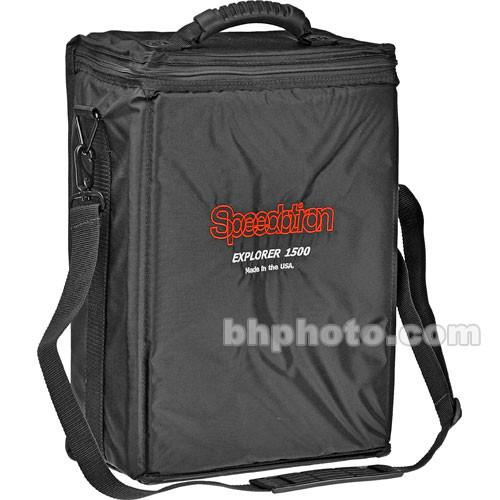 Speedotron  Soft Case for Explorer 1500 850960