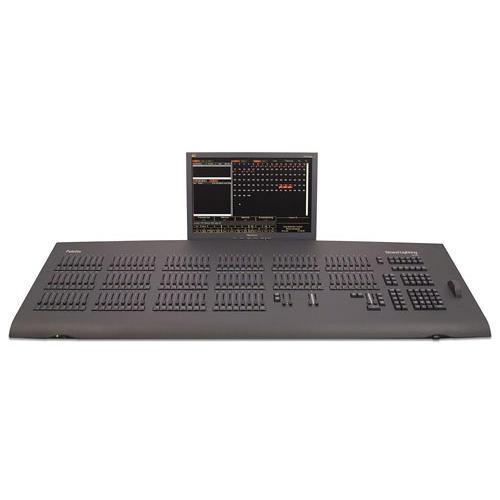 Strand Lighting Preset Palette II Lighting Control Console 92802