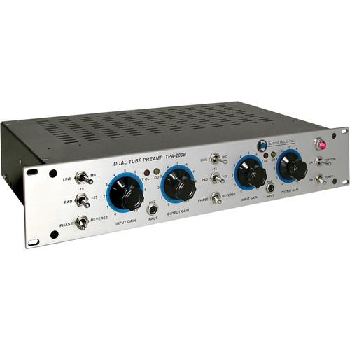 Summit Audio TPA-200B - Microphone/Line Preamp TPA-200B