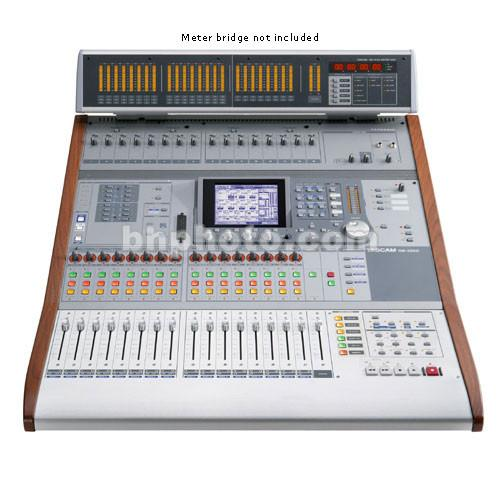 Tascam DM-3200 32-Channel Digital Mixing Console DM-3200